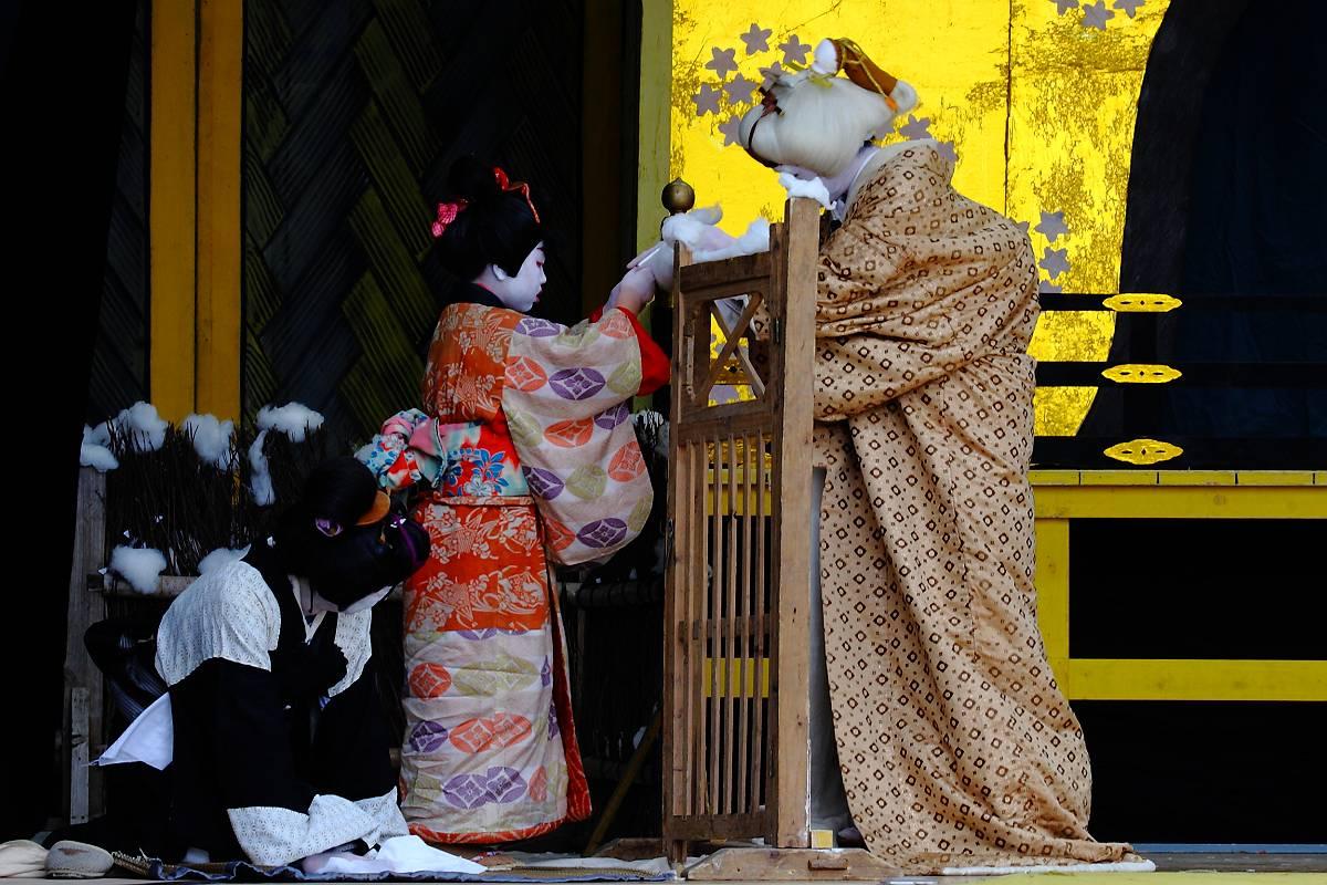 黒森歌舞伎_d0106628_13454359.jpg