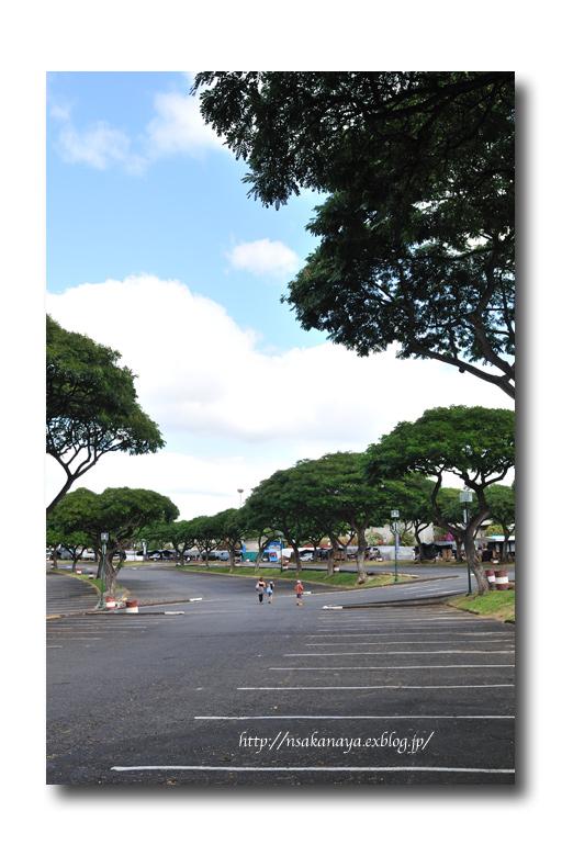 さかなや家族 旅行 in Hawaii 〜 4日目 〜 Aloha Stadium Swap Meet_d0069838_1103253.jpg