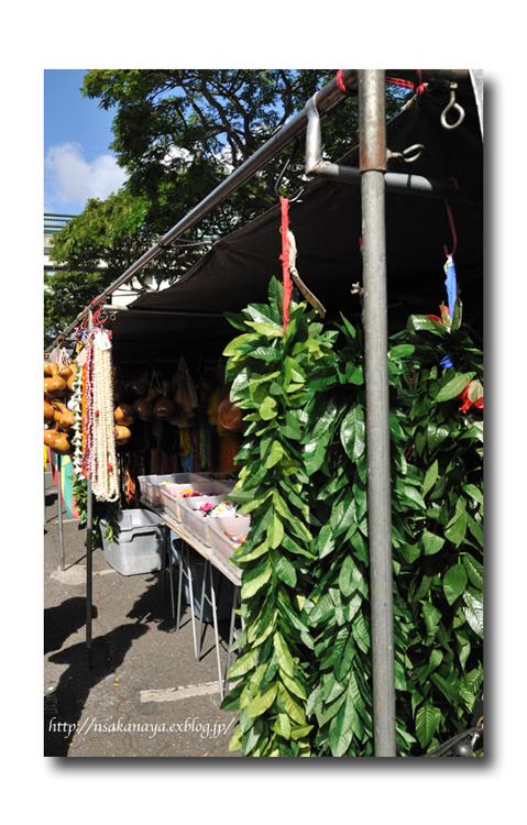 さかなや家族 旅行 in Hawaii 〜 4日目 〜 Aloha Stadium Swap Meet_d0069838_12294988.jpg