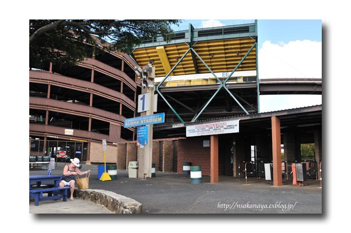 さかなや家族 旅行 in Hawaii 〜 4日目 〜 Aloha Stadium Swap Meet_d0069838_12314999.jpg