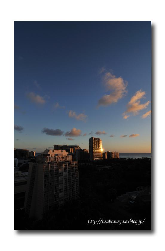 """さかなや家族 旅行 in Hawaii 〜 4日目 〜 まったり """" おひとり Time_d0069838_18181984.jpg"""