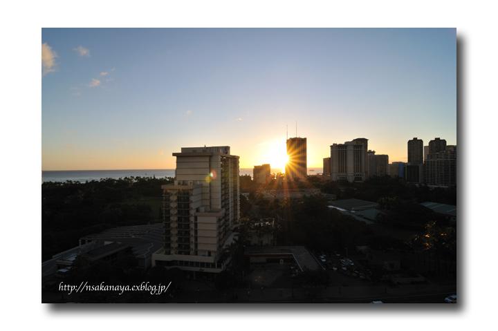 """さかなや家族 旅行 in Hawaii 〜 4日目 〜 まったり """" おひとり Time_d0069838_183132.jpg"""