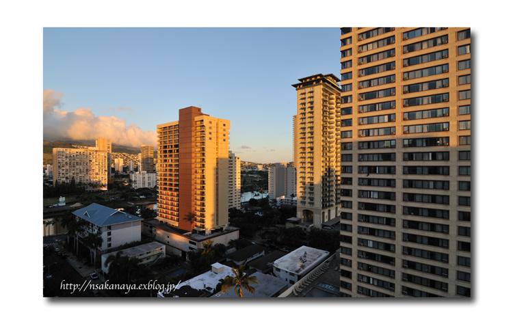 """さかなや家族 旅行 in Hawaii 〜 4日目 〜 まったり """" おひとり Time_d0069838_1842525.jpg"""