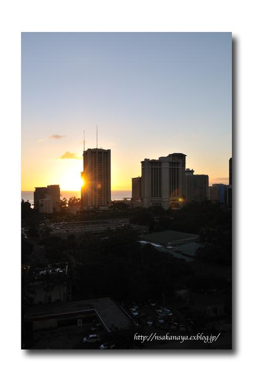 """さかなや家族 旅行 in Hawaii 〜 4日目 〜 まったり """" おひとり Time_d0069838_1863117.jpg"""