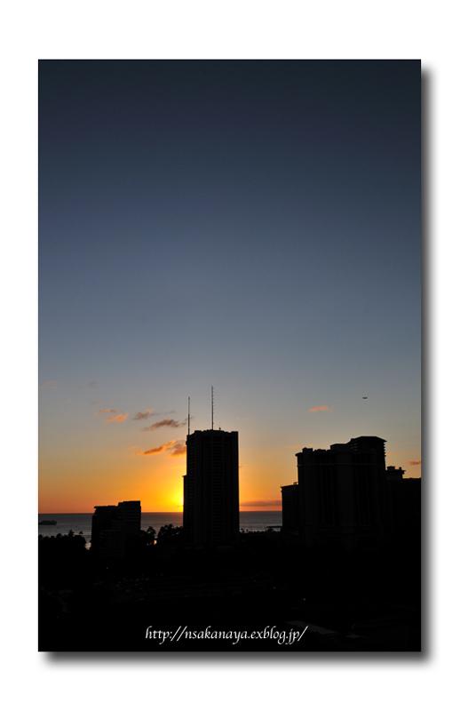 """さかなや家族 旅行 in Hawaii 〜 4日目 〜 まったり """" おひとり Time_d0069838_1872195.jpg"""