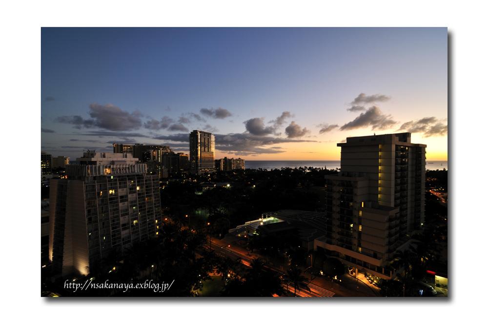 """さかなや家族 旅行 in Hawaii 〜 4日目 〜 まったり """" おひとり Time_d0069838_1885411.jpg"""
