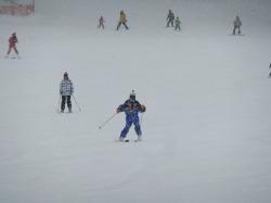 今シーズン 初スキー!_e0175443_2095285.jpg