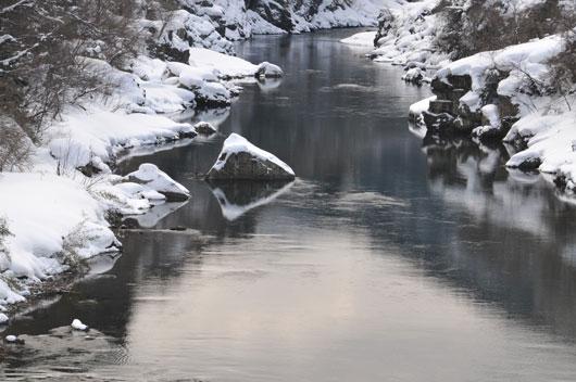 冬の川_c0093046_15292539.jpg