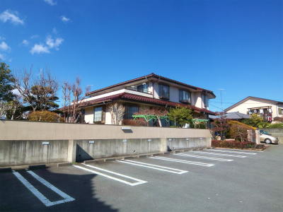 A邸1990 木造住宅耐震診断調査_c0087349_9351556.jpg