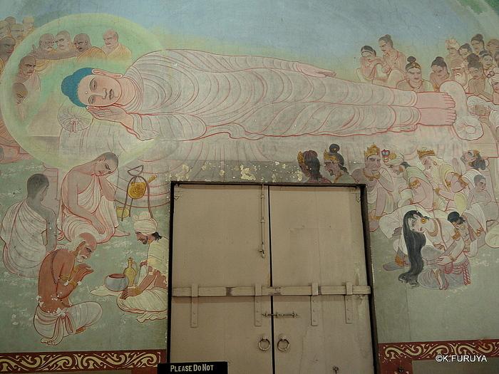 インド旅行記 9  仏教の聖地 サルナートその1_a0092659_21151493.jpg
