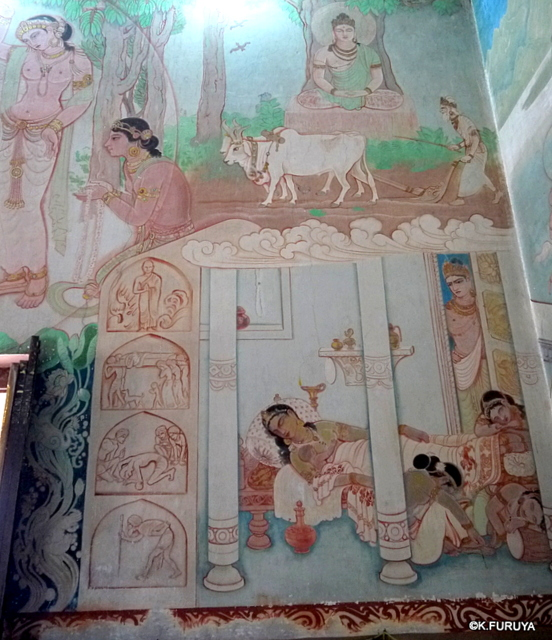 インド旅行記 9  仏教の聖地 サルナートその1_a0092659_2118100.jpg