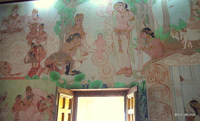 インド旅行記 9  仏教の聖地 サルナートその1_a0092659_2142916.jpg