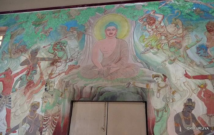 インド旅行記 9  仏教の聖地 サルナートその1_a0092659_21464598.jpg