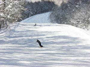 今冬 初スノボ~!_e0251265_20152855.jpg