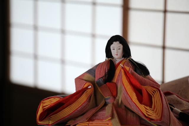 五個荘 商家に伝わるひな人形めぐり2_c0196076_1032386.jpg