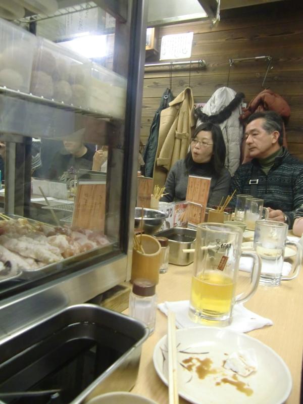 ◆ 2012三線教室新年会・翌日編_f0238779_8463699.jpg