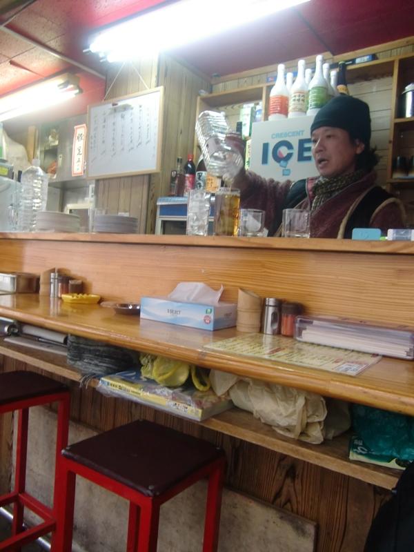 ◆ 2012三線教室新年会・翌日編_f0238779_854738.jpg
