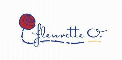 fleurette・Oのロゴができましたー_a0050302_33769.jpg