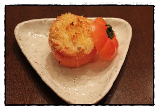 まるごとトマト焼き(*^^)v_a0213806_19543950.jpg