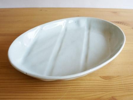 藤塚さんのお皿。_a0026127_1636222.jpg
