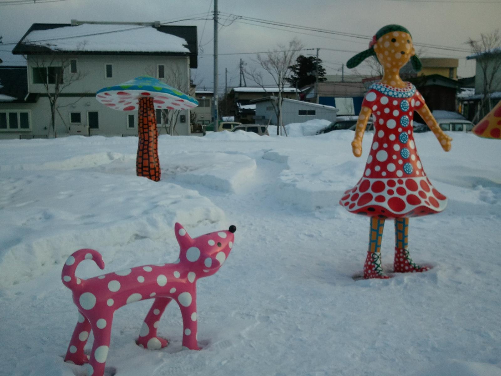 2012焼山スノーボードキャンプin青森 その1_e0173533_99556.jpg