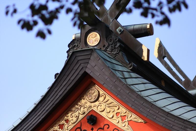 歴史の散歩道~広島東照宮~_b0190540_16471281.jpg