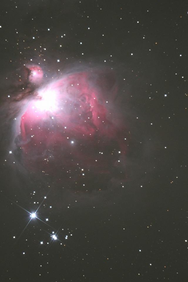 宇宙に漂う一夜・・・_b0100253_17171922.jpg
