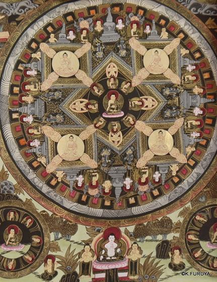 インド旅行記 10  仏教の聖地 サルナートその2_a0092659_22194783.jpg