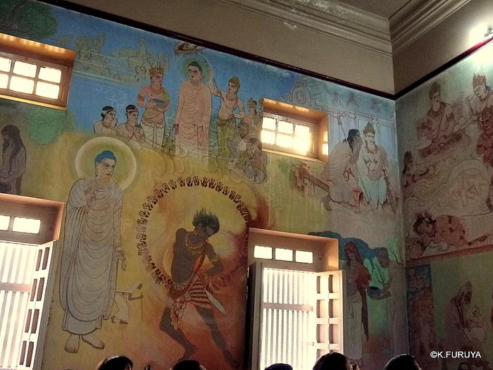 インド旅行記 9  仏教の聖地 サルナートその1_a0092659_584099.jpg