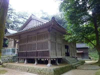 雷神社・盤座と記紀にはない歴史の記録_c0222861_1746820.jpg