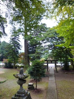 雷神社・盤座と記紀にはない歴史の記録_c0222861_1747456.jpg