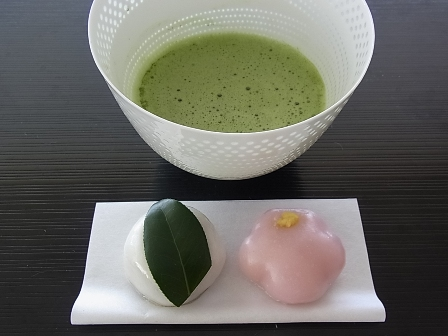 名古屋の和菓子屋の名店「芳光」_a0138976_15233039.jpg