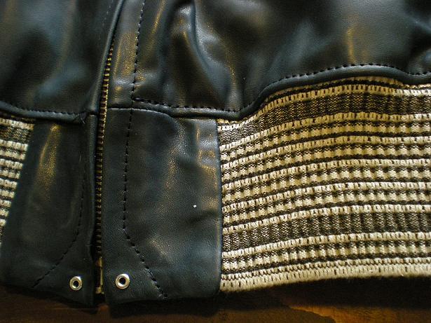 ROWDY Leather sports Jacket_d0160378_16141095.jpg