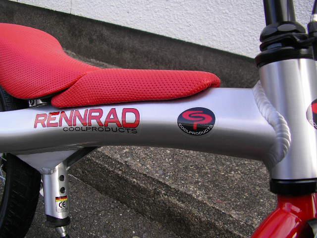 RENNRAD(レンラッド)の取り扱いを始めました!_b0189682_11251721.jpg