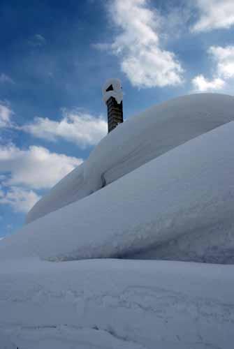 豪雪の美唄_f0173596_23295440.jpg