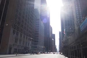 ニューヨーク・ミッドタウン、6番街沿いの高層ビル群_b0007805_15141232.jpg