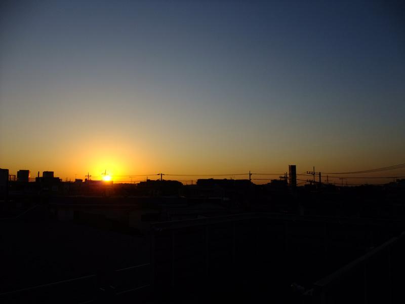 朝の光_e0189021_21505929.jpg