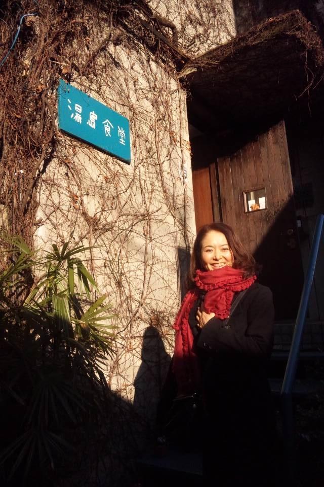 日本滞在記①_f0095325_7171058.jpg