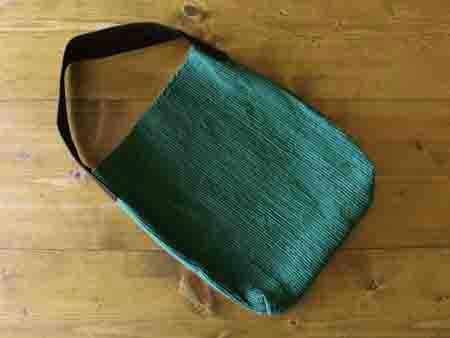 薄井さんのバッグとロムエンのジャム。_a0026127_22562124.jpg