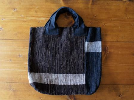 薄井さんのバッグとロムエンのジャム。_a0026127_232113.jpg