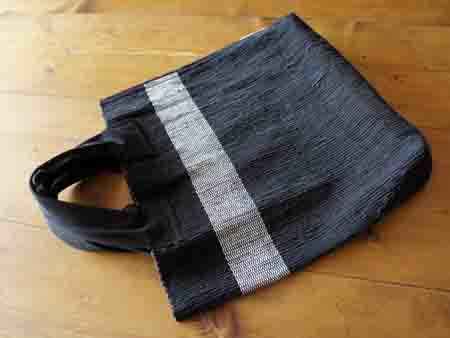 薄井さんのバッグとロムエンのジャム。_a0026127_2324667.jpg