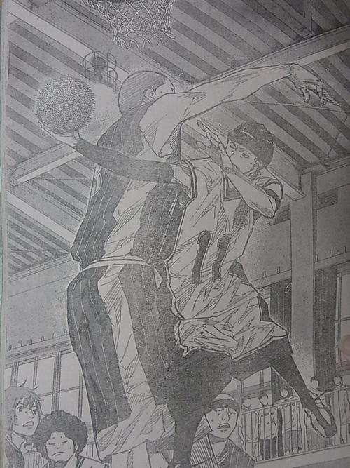 エントピ[Entertainment Topics]|オトナ女子のエンタメマガジン                                                                    【画像・ネタバレあり】コートを駆ける青春!「あひるの空」画像集