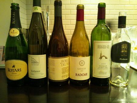 I Vini di lincontro Vol.5 ご報告_c0186849_2045428.jpg
