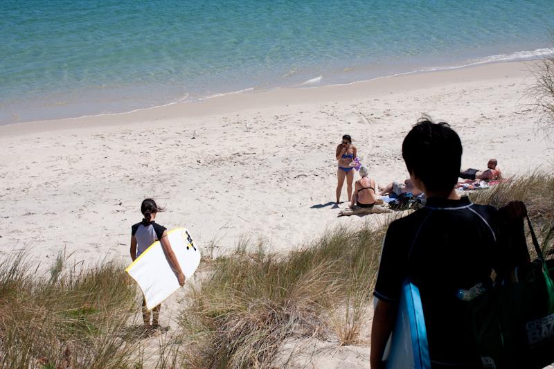 海へ続く道 Vol.2_f0137354_1611330.jpg