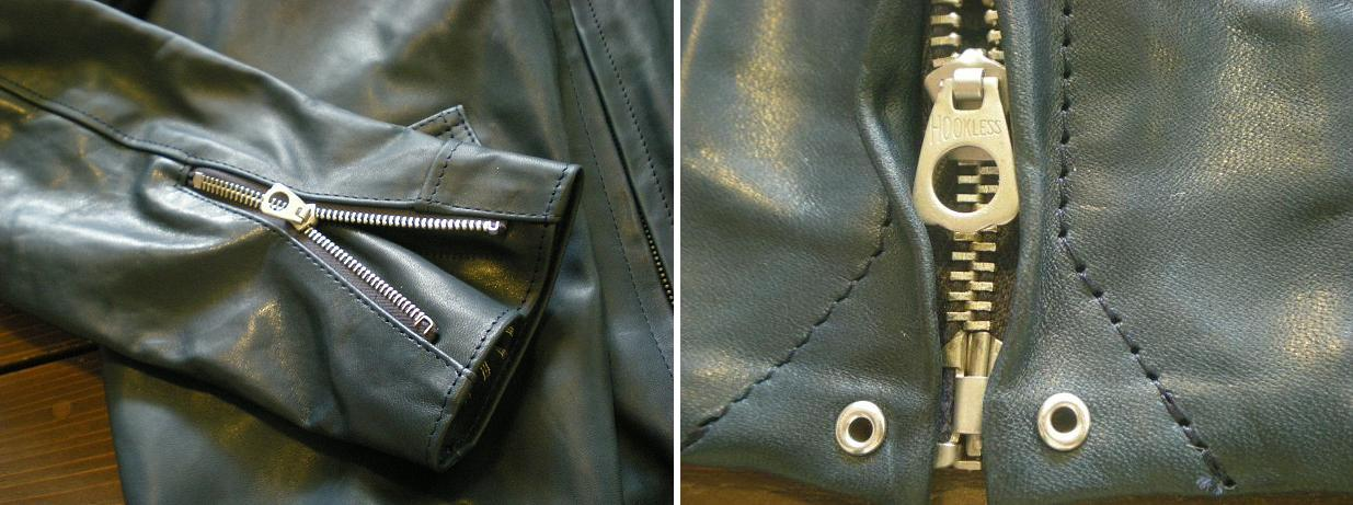 ROWDY Leather sports Jacket 2_d0160378_1657137.jpg
