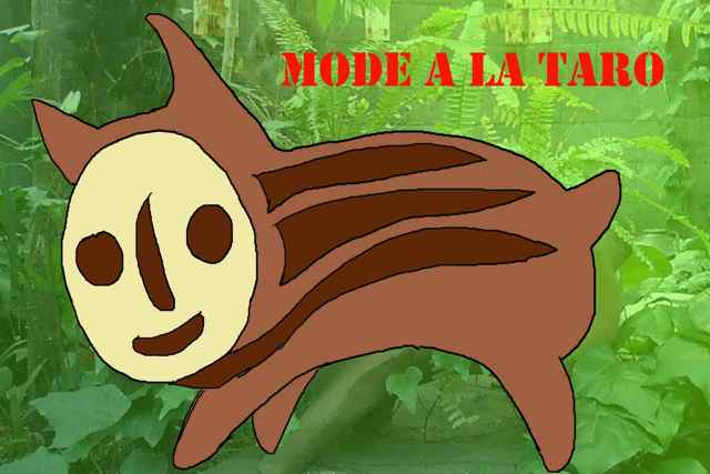 MODE A LA TARO / ア・ラ・タローな手づくりブローチの巻_f0109989_21375297.jpg