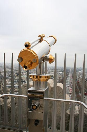 旅日記 モロッコ・パリ JAN2011 その14 パリを歩く!一日目_f0059796_23125289.jpg