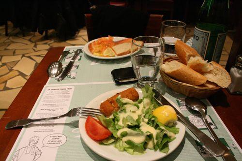 旅日記 モロッコ・パリ JAN2011 その14 パリを歩く!一日目_f0059796_23141714.jpg