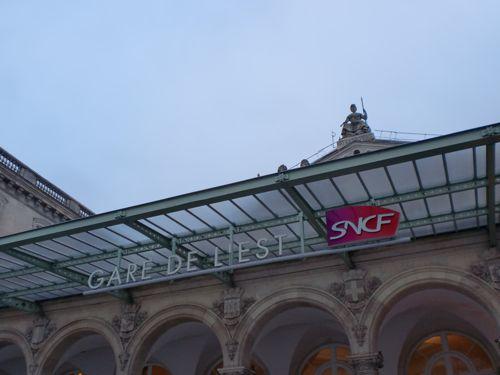 旅日記 モロッコ・パリ JAN2011 その15 パリを歩く!二日目_f0059796_23252921.jpg