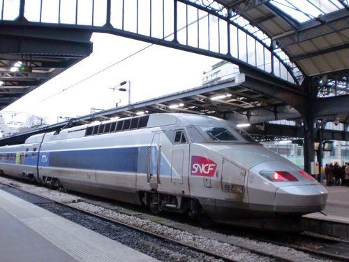 旅日記 モロッコ・パリ JAN2011 その15 パリを歩く!二日目_f0059796_23261410.jpg
